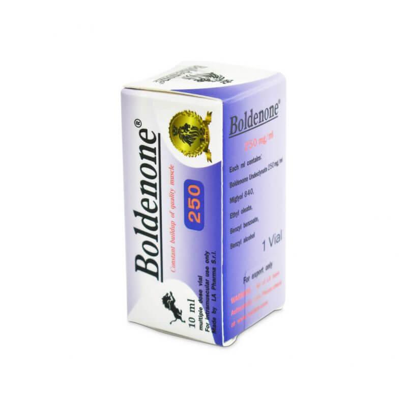 Buy Boldenone 250 10 Ml Vial - The Pharma UK - UKSteroidShop