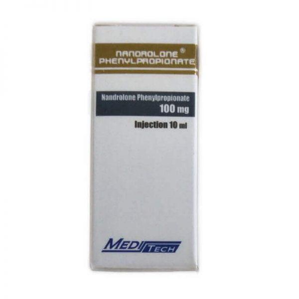NANDROLONE PHENYLPROPIONATE 100 Meditech