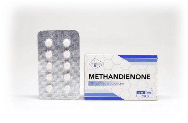 PhL tab methandienone